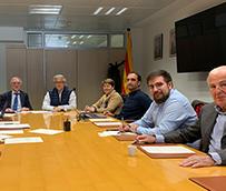 Acció se encargará de la identificación de oportunidades de licitaciones públicas en Cataluña