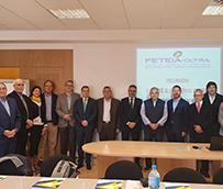 Primera reunión del año del Comité Ejecutivo de Feteia-Oltra