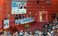 CEL Logística Hospitalizada reúne a 200 profesionales