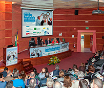 CEL Logística Hospitalizada reúne en Sevilla a más de 200 profesionales