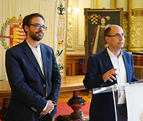 Auvasa designa como gerente de la empresa a Álvaro Fernández Heredia