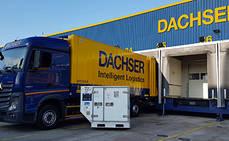Dachser Air posee certificaciones para envíos de productos farmacéuticos