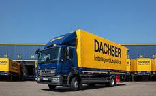 Dachser continúa la expansión de sus servicios logísticos en Alemania