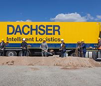 Dachser apuesta por el crecimiento en la zona central de Alemania