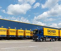 Dachser invierte 22,5 millones en su delegación de Núremberg