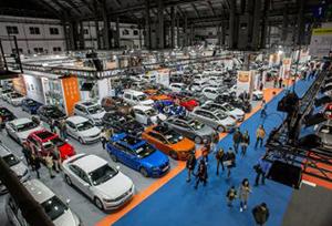 Das Weltauto apuesta por el Salón VO de Madrid con 400 vehículos en exposición