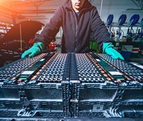 Nuevo servicio logístico de DB Schenker para la industria de las baterías