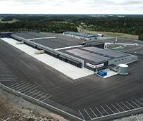 DB Schenker invierte 26 millones en su segunda mayor terminal de transporte terrestre