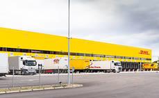 DHL abre un centro logístico de vanguardia en el aeropuerto de Viena