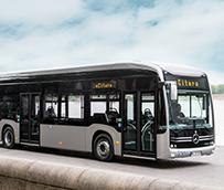 Luxemburgo, Noruega y Suecia contarán con el eCitaro de Mercedes