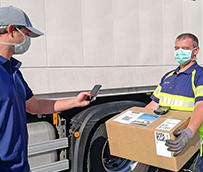 Firmas 'contactless' para garantizar entregas seguras en la era post Covid-19