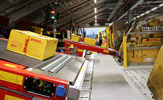 DHL introduce el escaneo inteligente en sus operaciones logísticas
