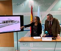 La Xunta continúa su plan de mejora de las estaciones de buses gallegas