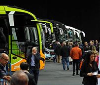 ExpoBus Iberia cierra con la visita de 1.266 profesionales