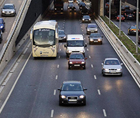 Las ventas de coches usados disminuyen un 3,5% en abril