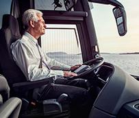 EMT Madrid presenta una nueva convocatoria de conductores