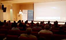 Gastón: 'El ferroutage permitirá un transporte más eficiente'