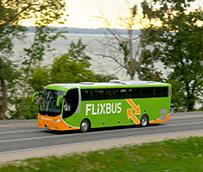 FlixBus refuerza con más de 4.000 asientos extra sus líneas durante Navidad