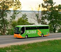 Estreno de FlixBus en San Sebastián y Bilbao