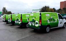 FM Logistic amplia su flota Eco para la distribución en Madrid