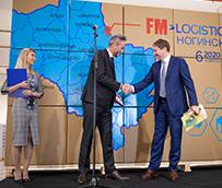 FM Logistic expande su centro logístico cerca de Moscú
