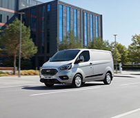Ford establece su visión para el futuro para fortalecer su posición en Europa