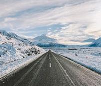 Goodyear cumple con la legislación invernal más exigente en Europa
