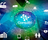 GantaBI participará en el foro Innovation Hub de DES