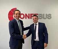 Hanover Displays se convierte en socio de Confebus