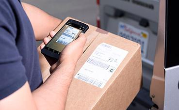 Hermes UK realizará sus entregas con la tecnología Scandit
