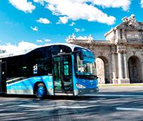 Irizar se adjudica los mayores contratos de autobuses eléctricos de España