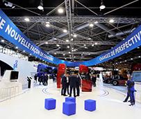 Iveco muestra su visión del Sector en la feria internacional del transporte