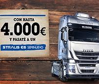 Iveco lanza una campaña de sobrevaloración de vehículos usados
