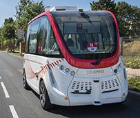 Keolis acelera su desarrollo en movilidad autónoma