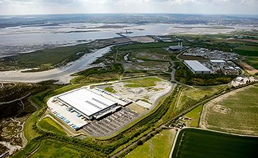 Noatum Logistics aprueba la creación de un centro London Medway