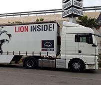 El MAN Lion's Tour 2019 concluye su viaje por España