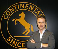 Continental incorpora a Jorge Fernández y Ernesto Casado en Marketing