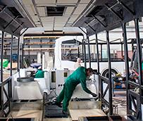 Castrosua y Carsa mejoran sus instalaciones