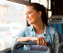 Los jóvenes destinan al transporte un 13% de su gasto