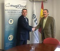 MugiCloud se incorpora al círculo de empresas colaboradoras de Aetram