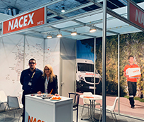 Expofranquicia 2019 cuenta con la participación de Nacex