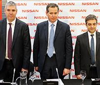 Nissan anuncia inversiones para la planta de Barcelona