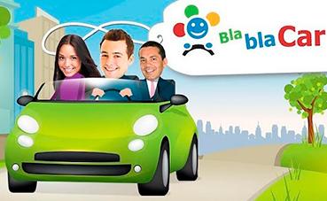 BlaBlaCar hace una oferta a Ouibus de adquisición