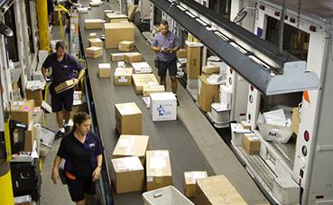 La paquetería moverá 3,5 millones de envíos tras el Black Friday