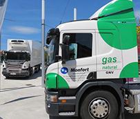 El parque de vehículos a gas cierra 2019 con un crecimiento del 60%