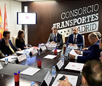 La Comunidad de Madrid apuesta por la intermodalidad con Aparca+T