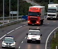 Se reduce el plazo de pago en transporte de mercancías
