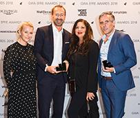 El equipo de marketing de MAN recibe un Effie de plata en Alemania