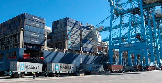 La CNMC inicia un estudio sobre la competencia en el sistema portuario