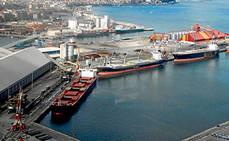Puerto de Santander cierra 1º semestre con un incremento tráfico total del 9,6%